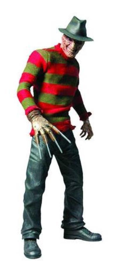 Horror movie poster - Horror Movies Photo (7108425) - Fanpop |How Did Freddy Krueger Die
