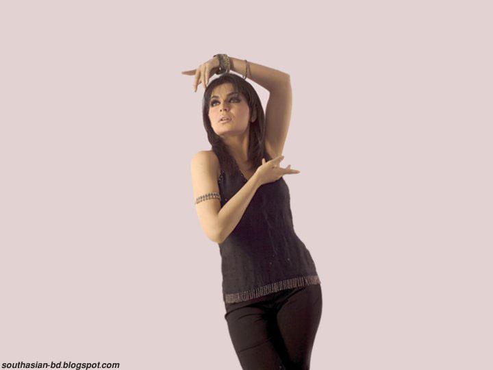 Meera Pakistani Sexy Film