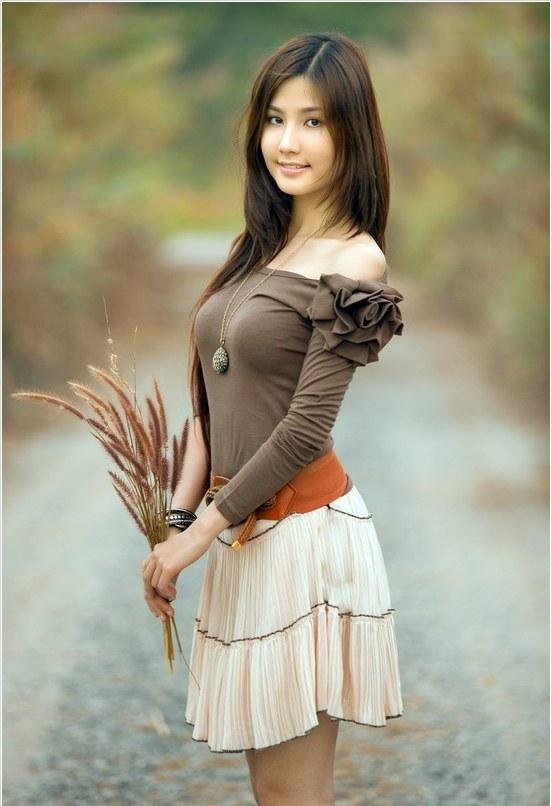Vietnamese amateur nude women
