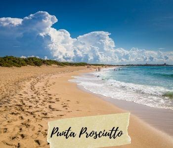 dove andare in vacanza in Puglia