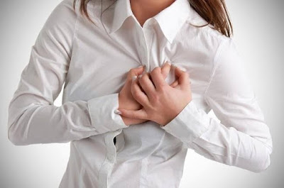 9 Tipe-tipe Penyakit Jantung dan Ciri-ciri Kamu Sakit Jantung, Cek dan Segera Berobat