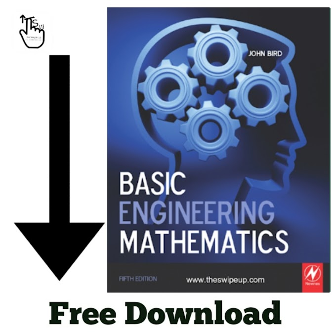 Free Download PDF Of The Basic Engineering Mathematics Book