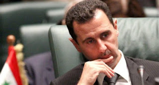 Bashar Assad Mengaku Tak Kuasa Hadapi Pandemi Corona