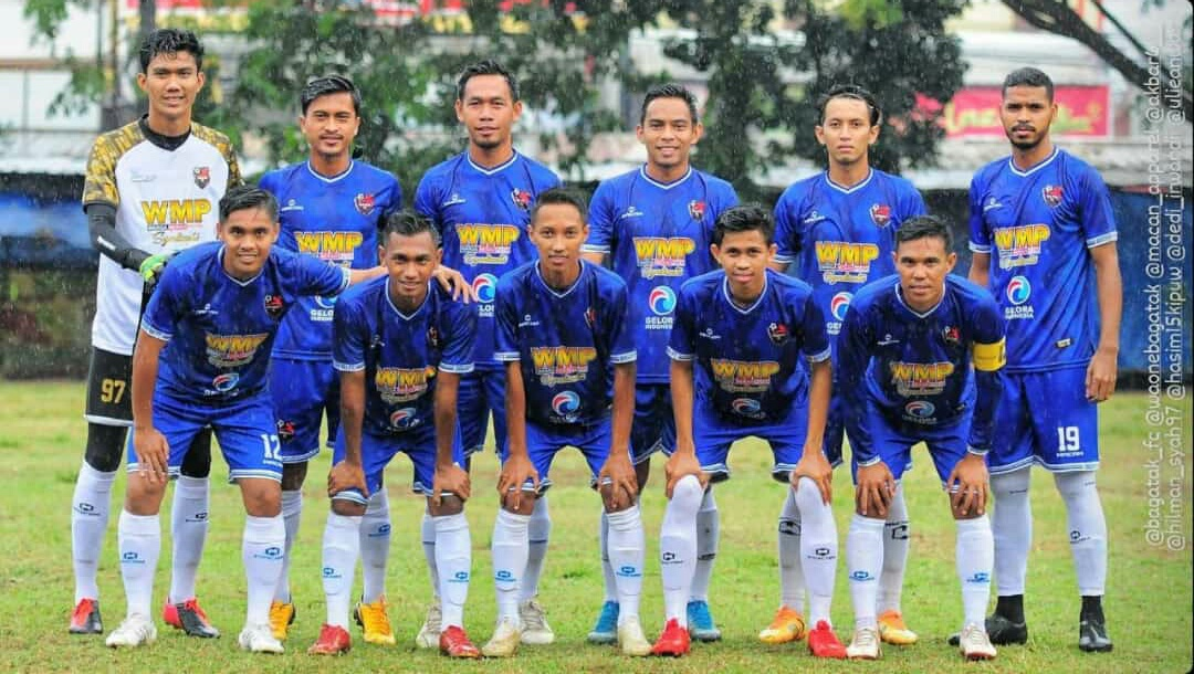 Bagatak FC Diperkuat Hilman Syah dan Hasyim Kipuw di Emmy Saelan Cup II