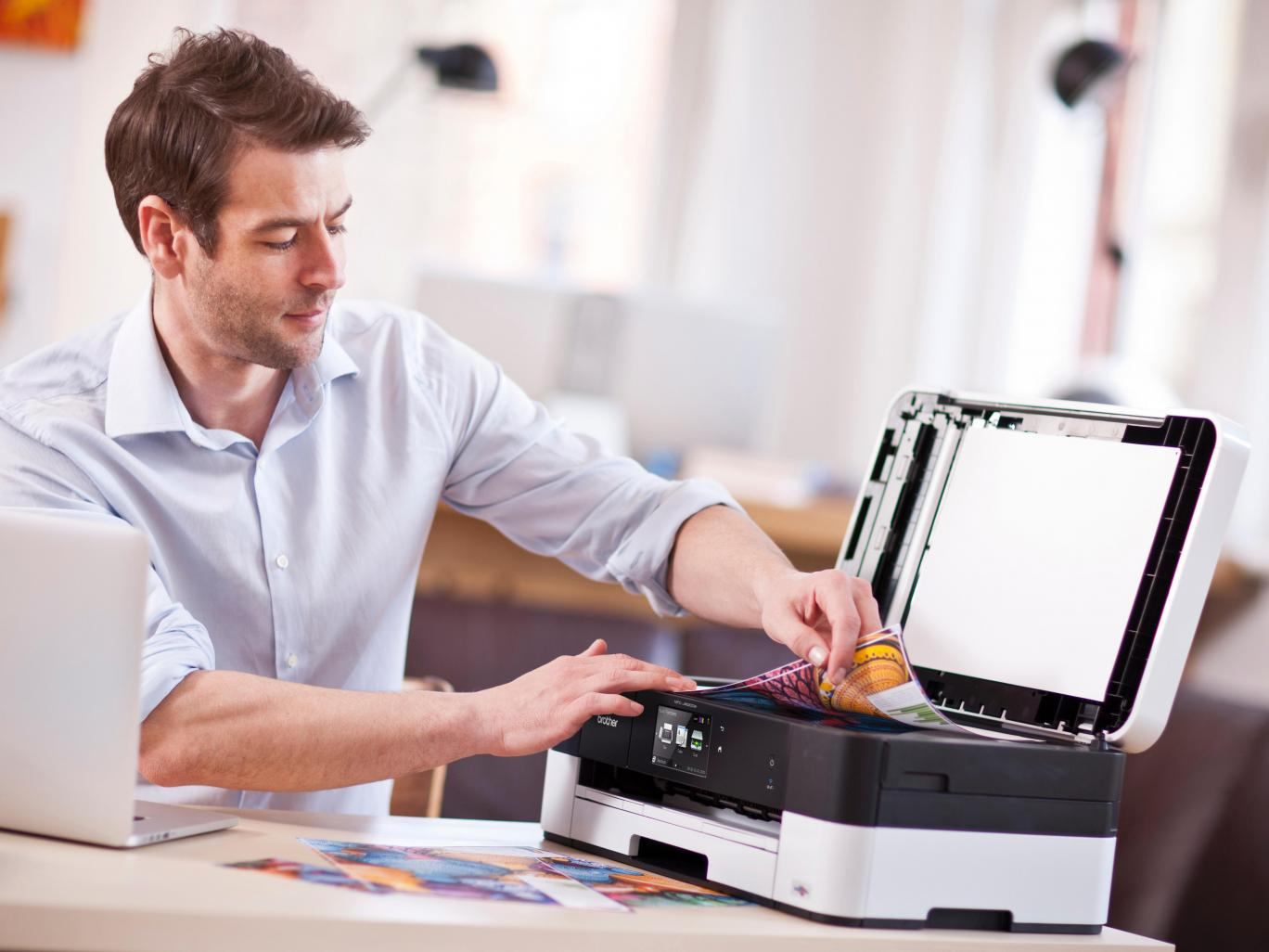 Cara Menginstall Printer Seri Lama di OS Windows 10