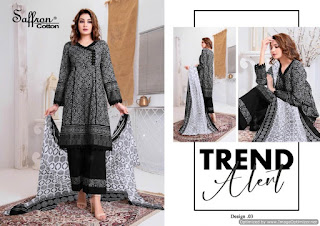 Muharram Pakistani Dress | Black and White Collection 2021
