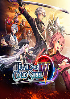 The Legend of Heroes Trails of Cold Steel IV Thumb