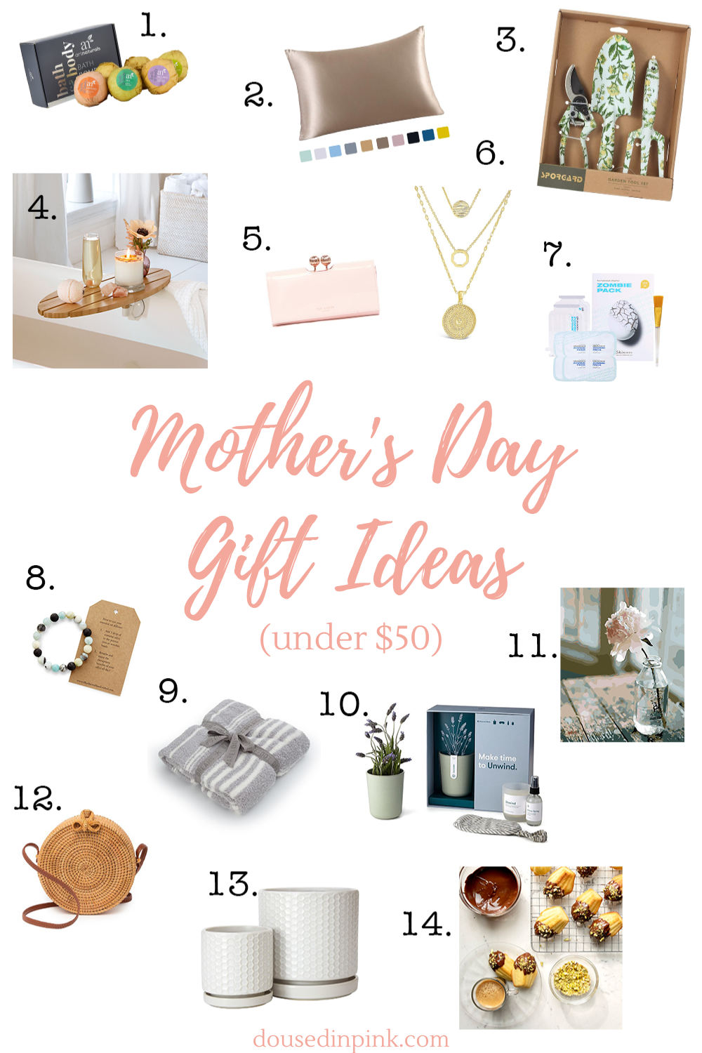 best mother's day gifts under $50