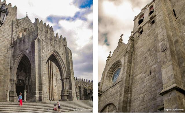 Catedral de Tui, Galícia