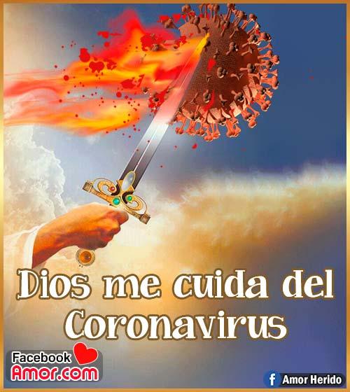 frases de coronavirus