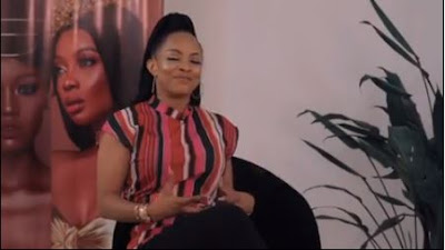 """Toke Makinwa Gives Signs When Been """"Dickmatized"""" And """"Pu*sy Whopped"""" (VIDEO)"""