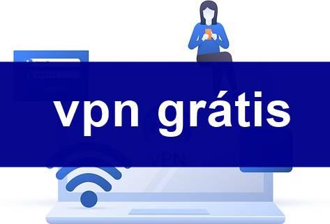 VPN Grátis