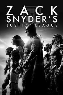 Zack Snyder's Justice League [2021] [DVDR] [NTSC] [Latino] [2 DISC]