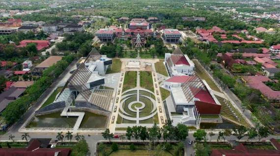Syarat dan Pengumuman SM-UNTAN 2019