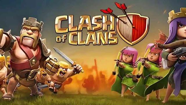 4 Cara Mengatasi Tidak Bisa Ganti Akun Clash Of Clans (COC) Terbaru