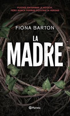 La madre - Fiona Barton (2018)