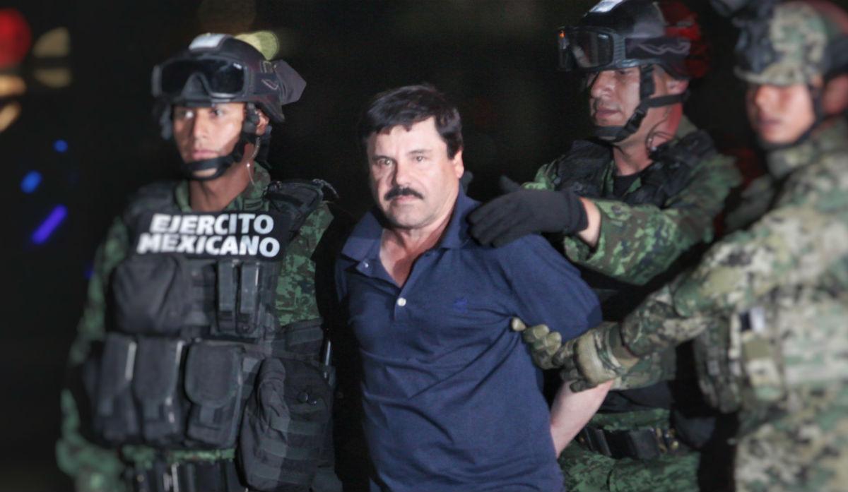 Aseguran que El Chapo no se involucró en muerte de juez