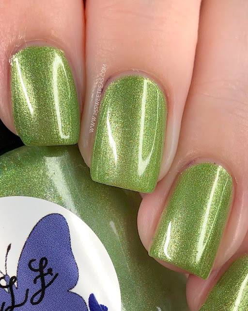 MLF Lacquer Goblins 25 Sweetpeas