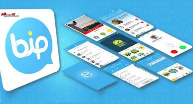 تطبيق بيب BiP - Messenger