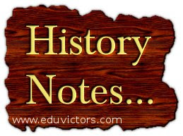 History Notes-2 (East India Company - Rising To Power)