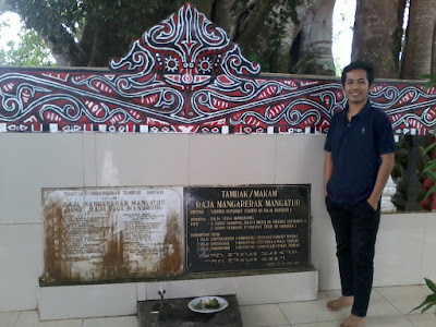 Irwan Saputra Manurung