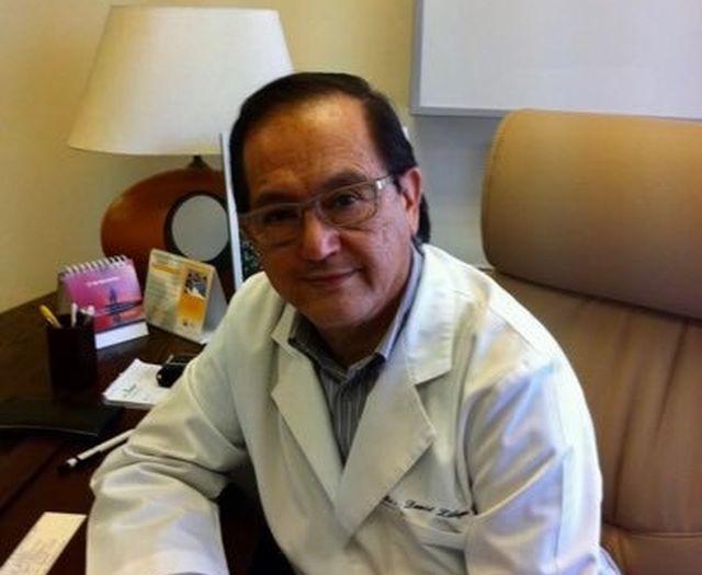 Dr. Daniel Lilayú Vivanco