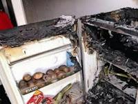 Trending Hati-hati Jangan Taruh 3 Benda Ini Di Dalam Freezer