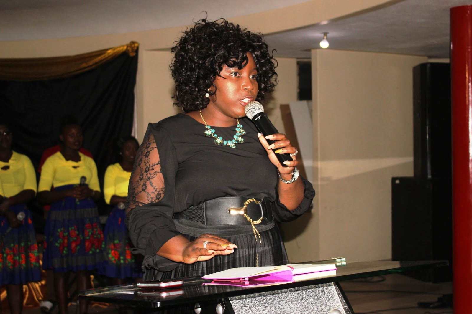 Her Glory Conference 2019 Promises an Uplifting Encounter