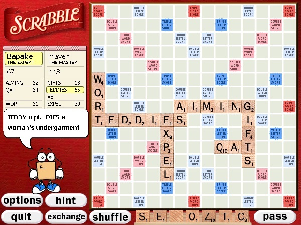 funkitron scrabble for pc