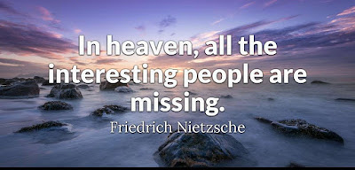 Interesting People Quotes