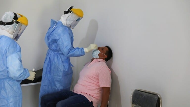 -ليبيا-تسجل-حالتي-وفاة-و9-إصابات-جديدة-بفيروس-كورونا-المستجد