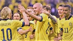 موعد إسبانيا ضد السويد اليوم وأهم الاخبار