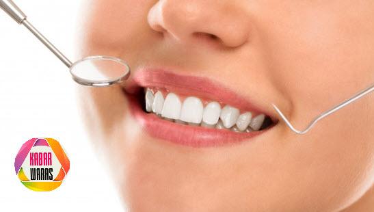 Pemutihan Gigi Menggunakan Produk Yang Dijual di Pasaran