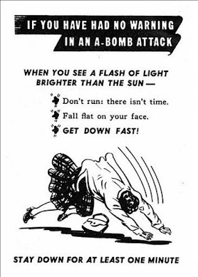 A-Bomb Get Down Fast