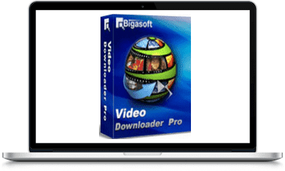 Bigasoft Video Downloader Pro 3.17.9.7200 Full Version
