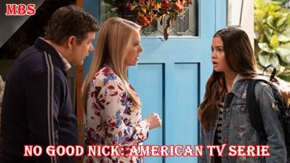 No Good Nick Cast