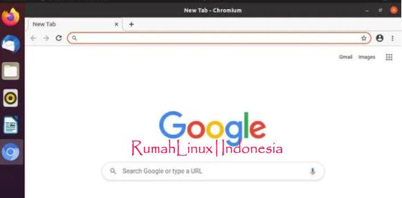 Cara Memasang Browser Web Chromium di Ubuntu Terbaru Perbedaan Chromium dan Google Chorme Chromium di Ubuntu Linux Download Chromum terbaru Blog Linux Indonesia
