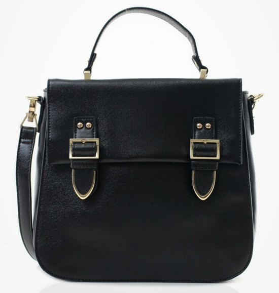 Elizabeth Emlyn Satchel Bag