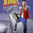 Vigo Retro 2018