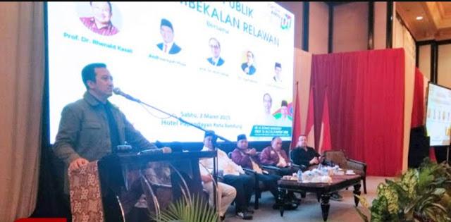 Ustaz Yusuf Mansur Ungkap Sisi Religiusitas Jokowi yang Jarang Diketahui Orang