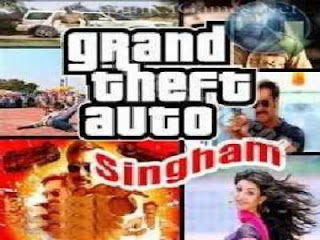 Download Gta Singham Game For PC