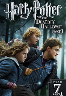 harry potter and the deathly hallows part 1 1080p online