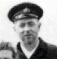 Harry McNish, ship's carpenter for the Endurance