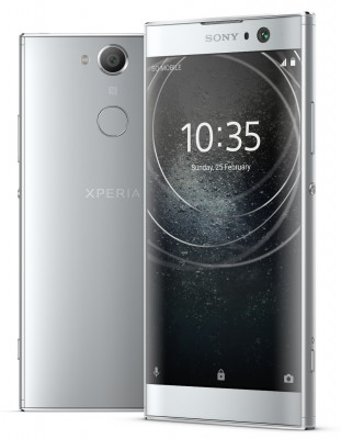 Sony Xperia XA2 Specifications And Price