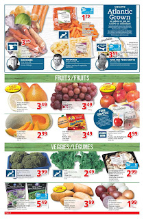 Foodland flyer chester
