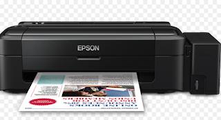 Epson L110 Driver Descargar