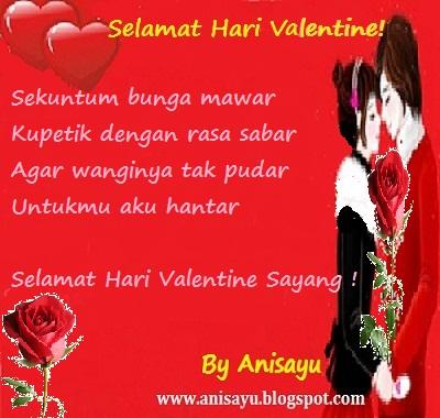 Puisi Cinta By Anisayu Kumpulan Sms Puisi Pantun Selamat