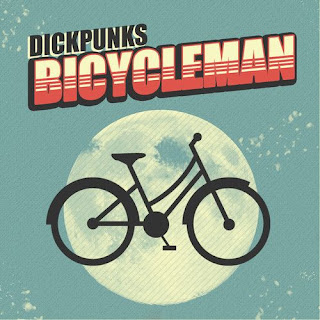 [Single] Dickpunks - Bicycle Man mp3 full zip rar 320kbps