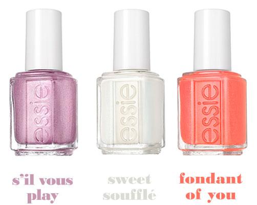 esmaltes Essie nuevos colores verano