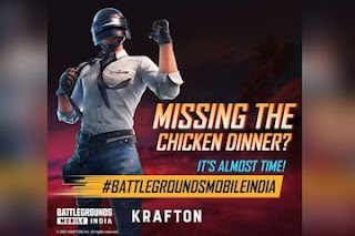 PUBG India Avatar Might Launch Soon, But Indian Ministers Are Demanding Ban